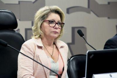 OAB abre processo de inidoneidade moral após Selma omitir cassação por caixa dois