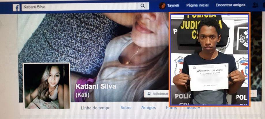 Fotos de perfil fake