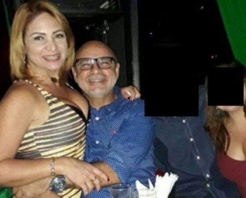Mulher de Fabrício Queiroz coloca tornozeleira eletrônica ...