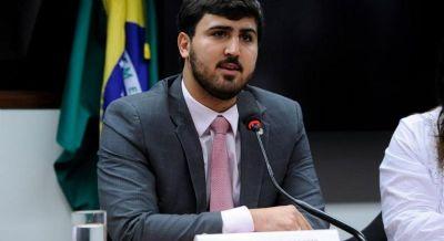 MPE se manifesta pela impugnação das candidaturas de Emanuelzinho e vice