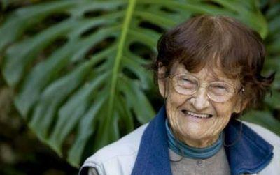 PESAR: Morre pioneira da agroecologia