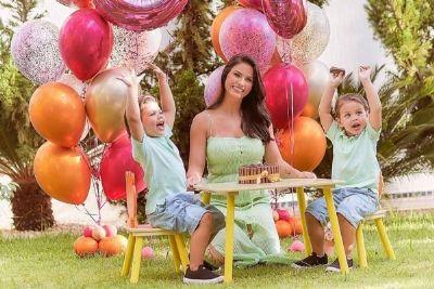 Gusttavo Lima manda mensagem especial de aniversário para Andressa Suita