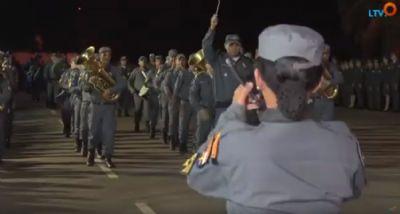 Diversos militares são promovidos durante aniversário de 184 anos da PM; veja vídeo