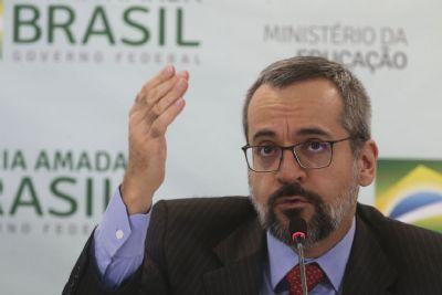 MEC anula contrato com organização internacional