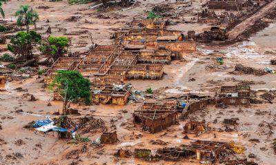 Ação pede bloqueio imediato de R$ 26 bilhões da mineradora Vale