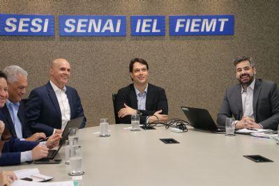 Agência vai qualificar empresas em Mato Grosso para exportação