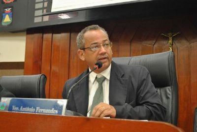 Morre ex-vereador de Cuiabá