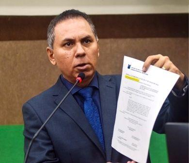 Oposição alega que Cuiabá virou indústria da multa após ter PL vetada na Câmara
