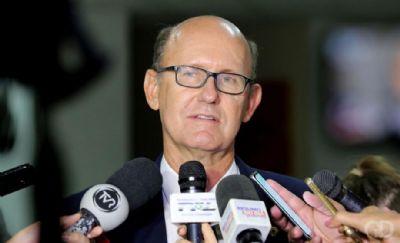 MP pede cassação de diploma de Avalone após apreensão de R$ 89 mil