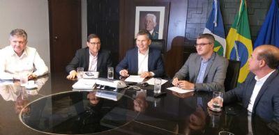 Mendes cede delegado para ajudar Naco em ações contra políticos