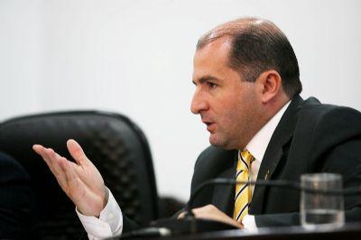 MP investiga suposto fraude de licitação por ex-secretário da Secitec