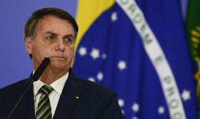 """Para Bolsonaro, CPI da Covid gera conflito: """"É o que não precisamos"""""""