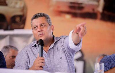 TJ anula condenação de ex-deputado por improbidade quando era secretário