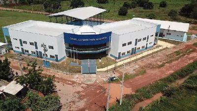 Barão de Melgaço terá nova escola com dinheiro recuperado em acordo