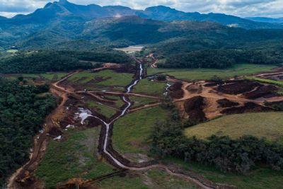 Agência de mineração amplia prazo para eliminar barragens como a de Brumadinho
