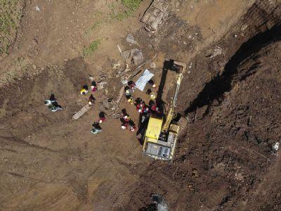 Minas tem 42 das 45 barragens de mineração interditadas no país