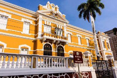 MP notifica Secretaria de Cultura para regularizar Biblioteca Estevão de Mendonça com alvará contra incêndio
