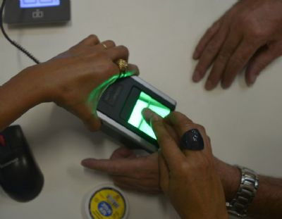 TSE: cadastro biométrico se torna obrigatório em 52 cidades de MT