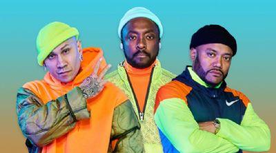 Black Eyed Peas lança novo álbum de reggaeton e clipe com Maluma