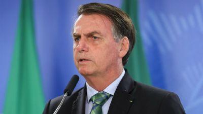 Bolsonaro passa por nova cirurgia, para correção de hérnia