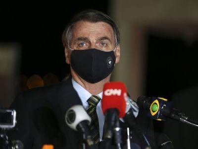 Secretários de Fazenda pedem a Bolsonaro sanção imediata do socorro aos Estados
