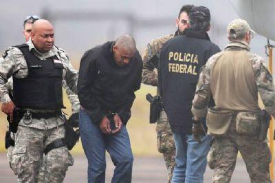 Ministro do STJ manda que esfaqueador de Bolsonaro fique em penitenciária do MS