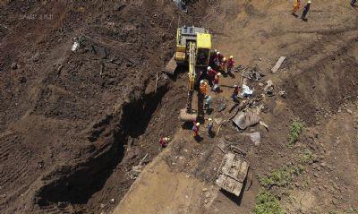 Segurança de barragens leva MPF a pedir intervenção judicial na Vale