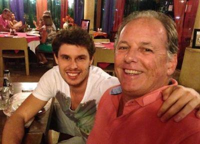 Suíço, ex-seleção brasileira de vôlei, morre de covid-19 aos 67 anos