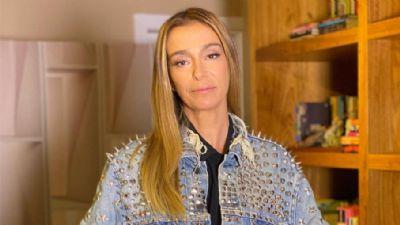 Mônica Martelli fala da convivência com filhos de Paulo Gustavo: 'Muito forte'