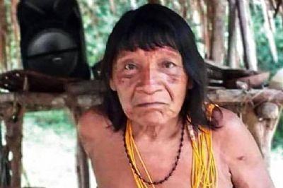 Cacique do Amapá morreu por afogamento, diz laudo preliminar