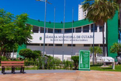 Câmara cobra Kit-Covid em Cuiabá