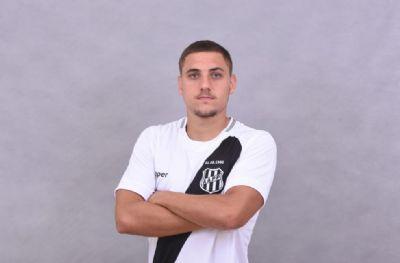 Emprestado pelo Lyon, Camilo chega para reforçar equipe do Cuiabá