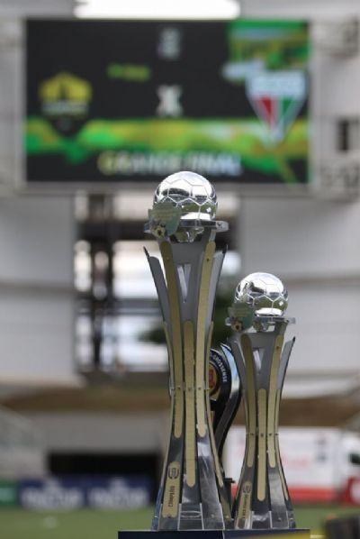 Jogos do Campeonato Mato-grossense retornam em novembro; confira a tabela