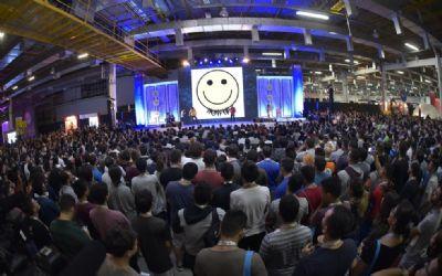 Evento global de tecnologia, Campus Party disponibiliza debates online