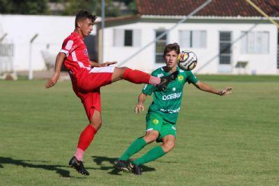 Mato-grossense Sub-19: Cuiabá e Luverdense se enfrentam na semifinal; confira os confrontos