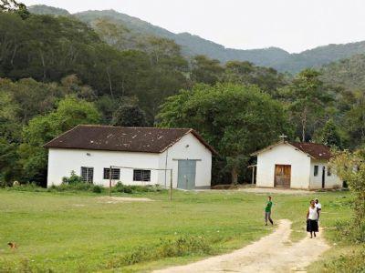 Quilombolas relatam invasão e ameaças de funcionários de fazendeiro na comunidade Mata Cavalo