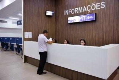 Centro Estadual de Cidadania retoma atendimento na quarta-feira