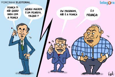 'Forcinha' Eleitoral