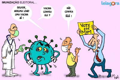 Imunização Eleitoral