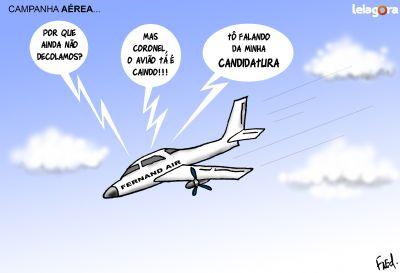 Campanha Aérea