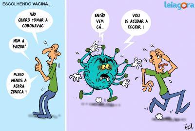 Escolhendo Vacina