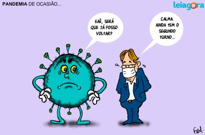 Pandemia de Ocasião