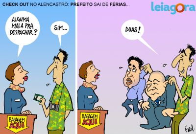 Check out no Alencastro