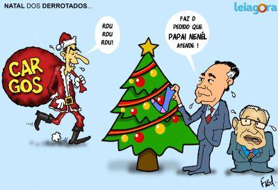 Natal dos Derrotados
