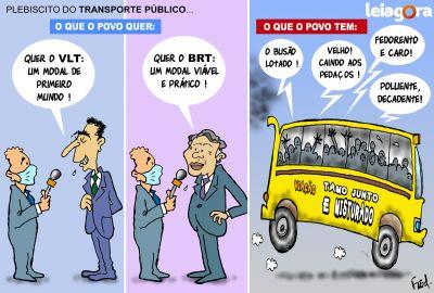 Plebiscito do Transporte Coletivo