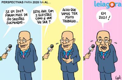 Perspectivas para 2020 na AL