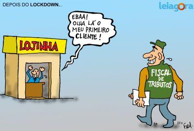 Depois do Lockdown