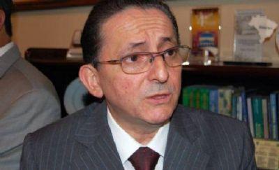 Ex-prefeito de Cuiabá consegue parcelar dívida de condenação