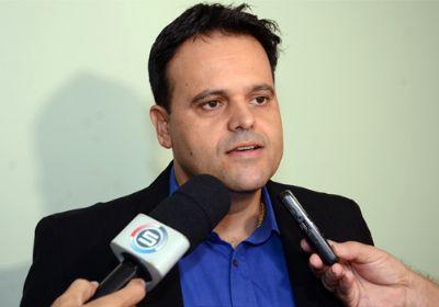 Delegado Claudinei destaca suas ações como parlamentar no Facebook