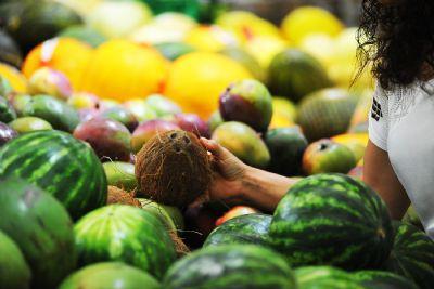 Mapa fecha acordos para exportação de frutas, castanhas e derivados de ovos para Arábia Saudita